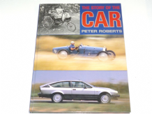 Story of the Car : The (Roberts 1989)